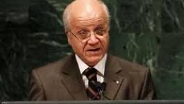 """L'Algérie aidera la Libye à """"constituer une armée et une police"""""""