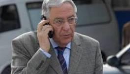 Djamel Ould Abbès incinère 4 milliards d'euros