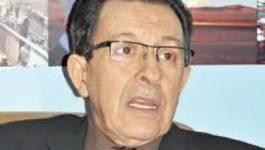 """Mokdad Sifi : """"J'ai préféré le camp d'Aït Ahmed à celui du pouvoir"""""""