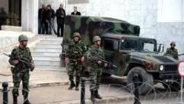 Les services de sécurité tunisiens démantèlent un groupe lié à Aqmi