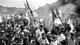 50e anniversaire de l'indépendance : réunion des consuls et consuls généraux d'Algérie en Europe