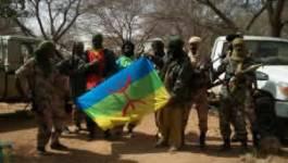 Violents combats armés et crise humanitaire dans l'Azawad