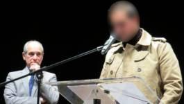 Pétition pour un Algérien héros de l'attaque terroriste du Bataclan à Paris