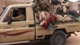 Nord-Mali : 160 militaires libérés par Ansar Eddine