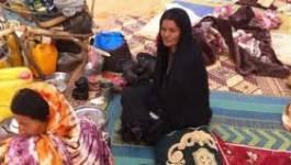Mali: le nombre de réfugiés fuyant la guerre a doublé