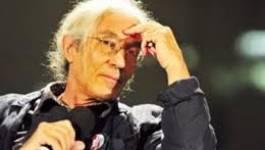 """Boualem Sansal : """"Pour le pouvoir et les islamistes, le cinéma c'est le diable"""""""