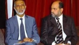 """Les islamistes """"modérés"""" au secours du régime"""