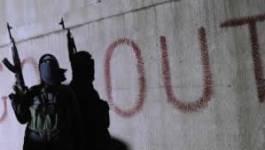 En Syrie, les opposants d'Al-Assad ne poursuivent la lutte