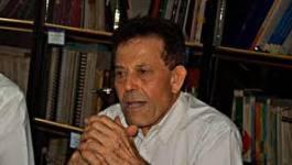Hocine Zehouane propose le report des élections législatives