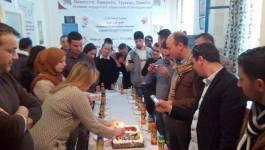 RAJ fête ses 23 ans de luttes et d'espoir