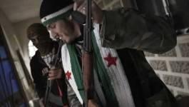 Homs, pilonnée par l'armée, compte ses dizaines de morts