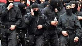 Merah, l'ignoble criminel, et la France raciste