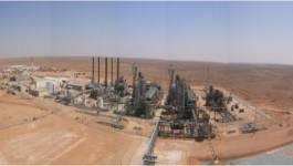 BP et Statoil retirent temporairement leur personnel de deux sites gaziers algériens