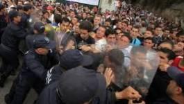 """66 000 étudiants """"très diplômés"""" algériens en France"""