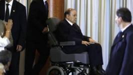 Quatrième mandat d'Abdelaziz Bouteflika : de l'ultime folie à l'extrême risée !