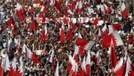 Bahrein : un Grand Prix sur fond de manifestations et de répression