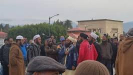 """Retour des anciens """"Afghans"""" à Bejaia ?"""