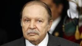 Abdelaziz Bouteflika prépare l'après-2014
