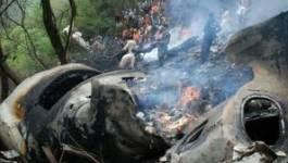 Pakistan : un avion de ligne s'écrase près d'Islamabad