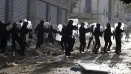 Emeutes à Tizi Ouzou sur fond d'une grave humiliation policière