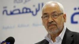"""Tunisie : l'islamiste Ghannouchi accuse des """"anarchistes staliniens"""""""
