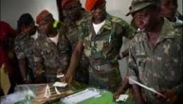 Guinée-Bissau : la junte prête à se défendre face à une force militaire onusienne