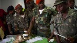 Coup d'Etat en Guinée-Bissau : l'armée désormais aux commandes