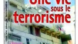 """""""Une vie sous le terrorisme"""", premier roman de Mohammed Taoufik"""