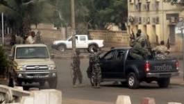 L'Algérie condamne le coup de force au Mali