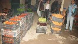 Algérie : nouvelle réglementation pour les marchés de gros et de détail
