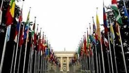 L'adhésion de l'Algérie à l'OMC est irréversible
