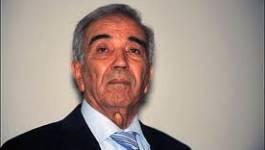Ould Kablia interdit au comité central du FLN de se réunir