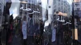 Le MAK dénonce les sévices sexuels dans un commissariat de Tizi Ouzou