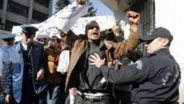 Le Mouvement de la jeunesse indépendante pour le changement sonne la révolte
