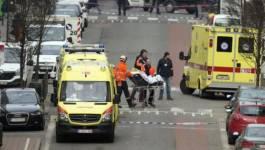 Attentats suicides ce matin à Bruxelles : 26 morts et 126 blessés (actualisé)