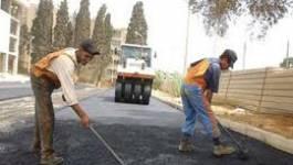 Aïn El Bia (Oran) manque de toutes les infrastructures