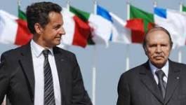 Les accords avec l'Algérie dans la ligne de mire de Sarkozy