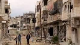 Syrie : trois civils tués, le cessez-le-feu a capoté