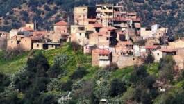 Tizi N'Tlakht : ce village de Kabylie a abrité l'Etat-major de l'ALN