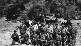 L'histoire mouvementée de la Base de l'Est  (1re partie)