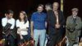 Merzak Allouache récompensé au festival de Cannes
