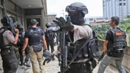 Deux Algériens figureraient parmi les victimes de l'attentat de Jakarta