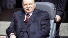 Le DRS, Bouteflika et Ahmed Gaïd Salah