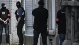Le suspect tué mardi à Bruxelles est un Algérien (actualisé)