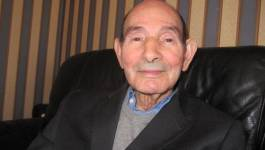 Yaha Abdelhafidh, ancien membre fondateur du FFS, est décédé