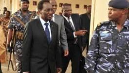 Mali : discussions autour du médiateur Blaise Compaoré