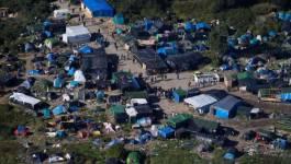 Calais (France) : la crise de l'espace Schengen