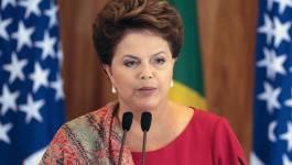 De nouvelles accusations de corruption visent la présidente brésilienne Dilma Rousseff