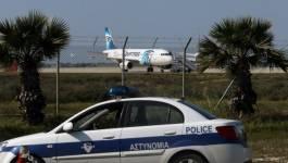 Détournement d'un avion d'Egypt Air : le pirate arrêté (actualisé)