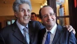 Exclusif : François Hollande s'engage à reconnaître les crimes coloniaux du 8 mai 45 et du 17 octobre 61